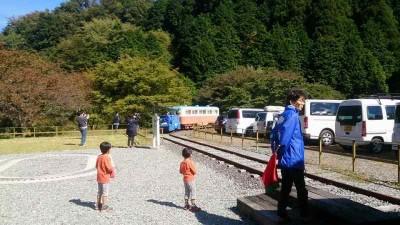 一円電車まつり5