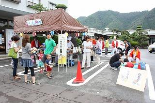 2013谷常夏祭り1