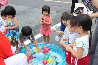 2013谷常夏祭り2